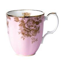 100 Years Golden Roses Mug