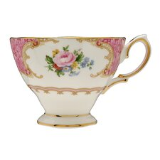 Lady Carlyle Teacup