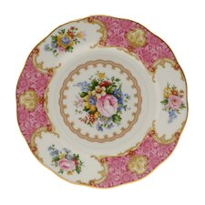 "Lady Carlyle 5.5"" Tea Saucer"