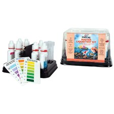 Complete Pond Water Test Kit