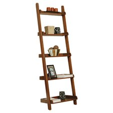 "<strong>Wildon Home ®</strong> Shady 77"" Bookcase"