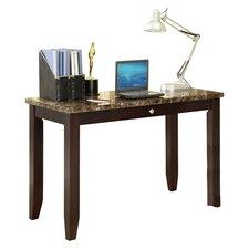 Elegant Faux Marble Desk