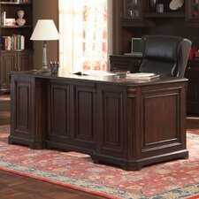 <strong>Wildon Home ®</strong> Cotati Executive Desk