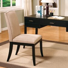 <strong>Wildon Home ®</strong> Nehalem Writing Desk and Chair Set