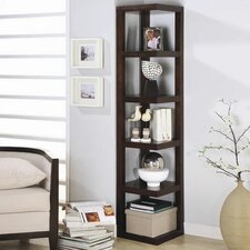 "<strong>Wildon Home ®</strong> Watsonville 74.88"" Bookcase"