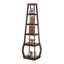 "<strong>Wildon Home ®</strong> Scio 67"" Bookcase"