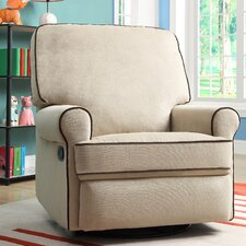 <strong>Wildon Home ®</strong> Birch Hill Swivel Glider Recliner