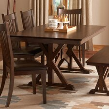 <strong>Wildon Home ®</strong> Elizabeth Dining Table