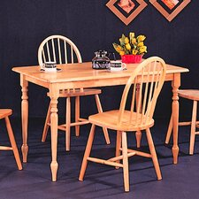 <strong>Wildon Home ®</strong> Montrose Dining Table