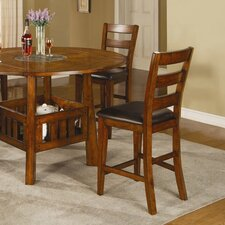 "<strong>Wildon Home ®</strong> Kennebunkport 24"" Bar Stool"