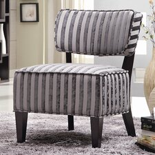 <strong>Wildon Home ®</strong> Shady Shores Fabric Slipper Chair