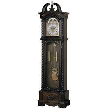 "<strong>Wildon Home ®</strong> 81.5"" Grandfather Clock"