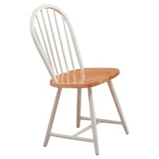 Morrison Windsor Side Chair