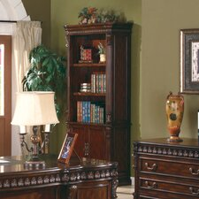 "<strong>Wildon Home ®</strong> Corning 81"" Bookcase"
