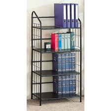 "<strong>Wildon Home ®</strong> Sheridan 48.5"" Bookcase"