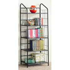 "<strong>Wildon Home ®</strong> Sherwood 64"" Bookcase"