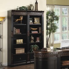 "<strong>Wildon Home ®</strong> Troy 82"" Bookcase"