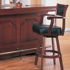 "<strong>Wildon Home ®</strong> Tiernan 29"" Swivel Bar Stool"