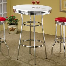 "Red Cliff 29"" Bar Stool"