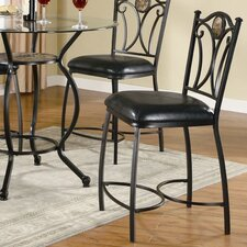 "<strong>Wildon Home ®</strong> Starks 24"" Bar Stool"