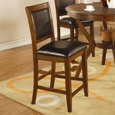 "<strong>Wildon Home ®</strong> Swanville 24"" Bar Stool"