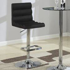 "<strong>Wildon Home ®</strong> Groom 29"" Adjustable Bar Stool"