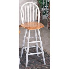 "<strong>Wildon Home ®</strong> Ashland 24"" Bar Stool"