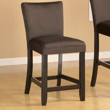 "<strong>Wildon Home ®</strong> Bullhead City 24"" Bar Stool with Cushion"