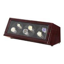 Triple Winder Watch Box