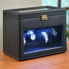 Parker Winder Watch Box