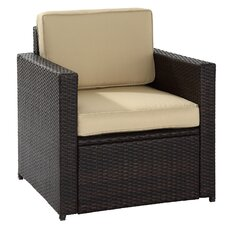 Dickson Deep Seating Chair with Cushions
