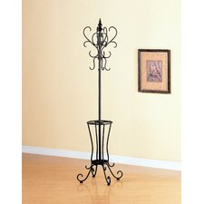 Ephrata Metal Coat Rack