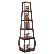 "Margaret Scio 67"" Bookcase"