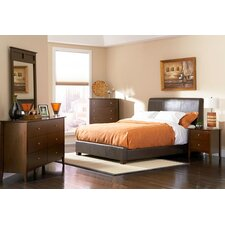 Stoneham Queen Panel Bedroom Collection