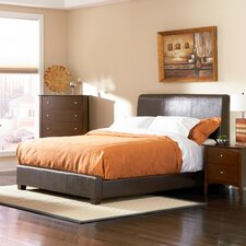 <strong>Wildon Home ®</strong> Stoneham Platform Bed