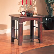<strong>Wildon Home ®</strong> Brentwood End Table