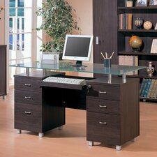 <strong>Wildon Home ®</strong> Covina Computer Desk