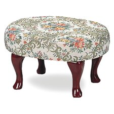 <strong>Wildon Home ®</strong> Wilbur Fabric Ottoman