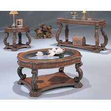 <strong>Wildon Home ®</strong> Azusa Coffee Table Set