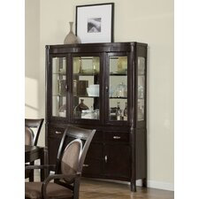 <strong>Wildon Home ®</strong> Westminster China Cabinet