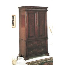 <strong>Wildon Home ®</strong> Audrey Armoire