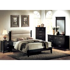 <strong>Wildon Home ®</strong> Reagan Panel Bedroom Collection