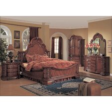 <strong>Wildon Home ®</strong> Hannah Panel Bedroom Collection