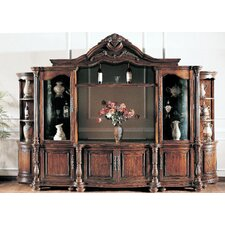 <strong>Wildon Home ®</strong> Heritage Entertainment Center