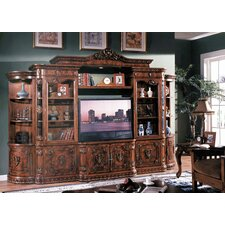 Grand Entertainment Center
