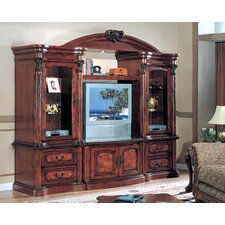 Tuscany Entertainment Center
