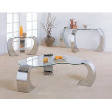 Melrose Coffee Table Set