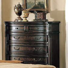 Fabiana 6 Drawer Chest