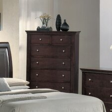 Montgomery 6 Drawer Chest