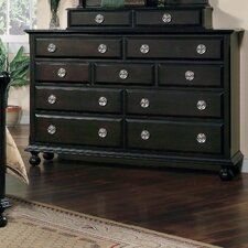 <strong>Wildon Home ®</strong> Marlon 9 Drawer Dresser